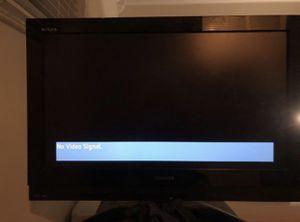 Toshiba Regaza TV for Sale in Cocoa, FL