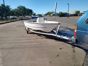 Good Project boat for Sale in Waianae, HI