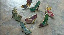 Disney princess shoes pins for Sale in Poinciana, FL
