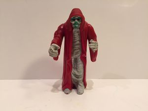 Mumm-Ra - Mail Away Mummy - Thundercats LJN Vintage Action Figure Toy for Sale in Naperville, IL