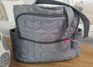 Skip Hop diaper bag for Sale in Lake Stevens, WA