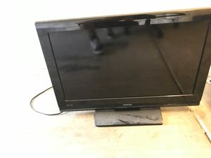 32 tv inch tv no remote for Sale in Murrieta, CA