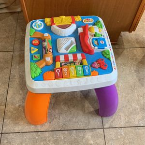 Toddler Learning Toy for Sale in Whittier, CA