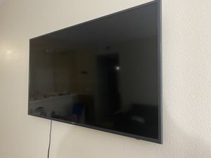 Samsung 50 inch UHD LED tv for Sale in Los Angeles, CA