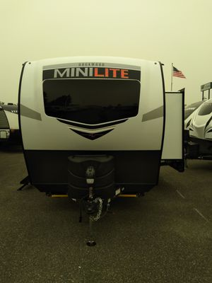 2021 25ft. Forest River Rockwood Mini Lite for Sale in Arlington, WA