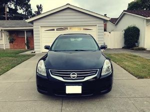 Navi 2010 Nissan Altima Multi-LinkFFWD Clean for Sale in Baltimore, MD