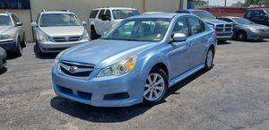 2011 Subaru Legacy 2.5 L for Sale in Tampa, FL