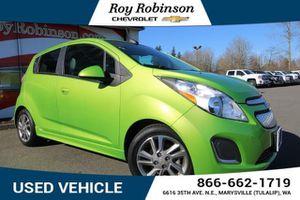 2015 Chevrolet Spark EV for Sale in Marysville, WA