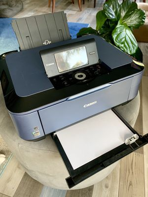 Canon PIXMA MP602B All-In-One Color Inkjet Printer for Sale in Stuart, FL