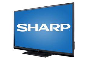 "Sharp LC-70LE600U 70"" 1080p 120Hz LED HDTV for Sale in Washington, DC"