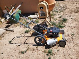 Yard King Self propelled Lawn Mower for Sale in Fountain, CO