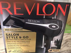 Revlon style & go for Sale in Lexington, KY
