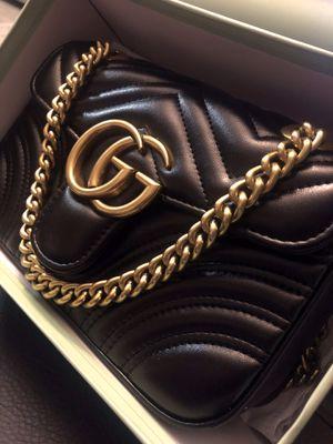 Gucci Purse Matalasse for Sale in Phoenix, AZ