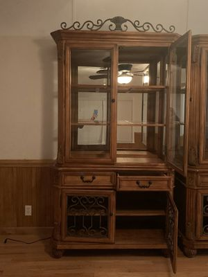 2 China Hutch for Sale in Lexington, SC
