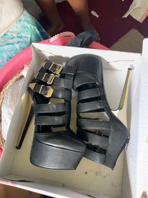 Heels size 7 for Sale in Bowie, MD