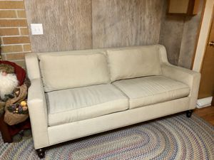 Selden's sofa/ couch for Sale in Federal Way, WA