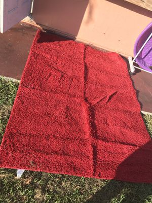 Rug for sale for Sale in Hialeah, FL