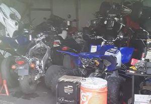 I BUY ATVS AND DIRT BIKES for Sale in Ellenwood, GA