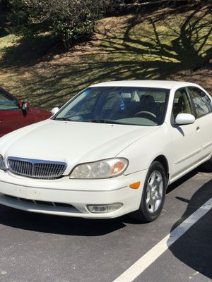 2000 Infiniti i30 (MD Inspected) 137k Miles for Sale in North Bethesda, MD