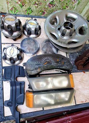 Chevy Silverado Parts for Sale in NEW PRT RCHY, FL