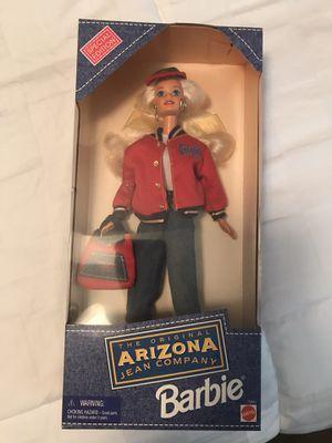 Arizona Jeans Barbie for Sale in Long Beach, CA