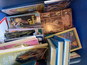 Approximately 100 assorted children's books for Sale in Smithfield, VA