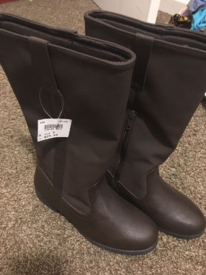 Brand new girls riding boots for Sale in St. Louis, MO