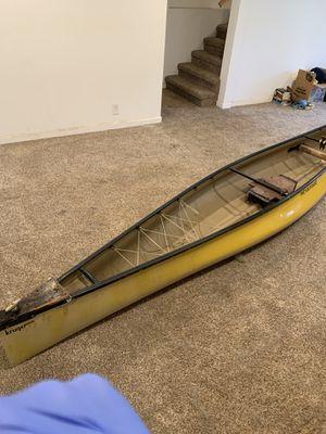 Wenonah Canoe for Sale in Renton, WA
