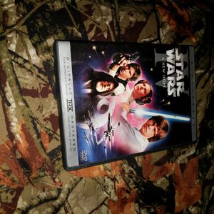 Star Wars A New Hope movie for Sale in Fontana, CA
