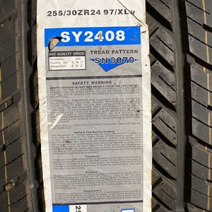Tires for Sale in Dallas, TX