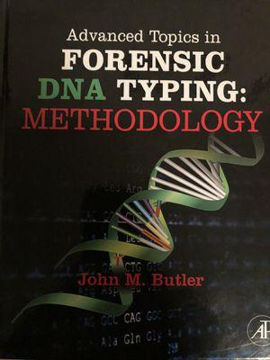 Forensic textbook for Sale in Yuma, AZ