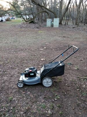 Craftsman mower model #37430 for Sale in Chantilly, VA