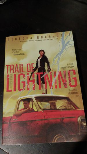 Trail of Lightning for Sale in Kent, WA