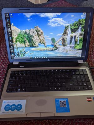 HP Pavilion G6 1350dx Notebook PC for Sale in Fontana, CA