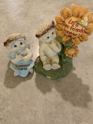 Dreamsicles Collectible Figurines for Sale in San Antonio, TX
