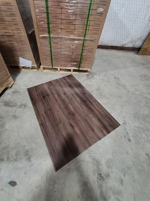 Luxury vinyl flooring!!! Only .67 cents a sq ft!! Liquidation close out! K 39J for Sale in Houston, TX