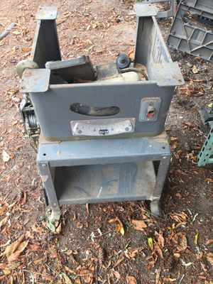 Delta table saw project/parts and other. for Sale in Renton, WA