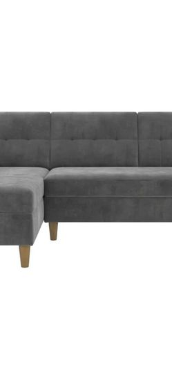 Brand New Sectional Futon With Storage for Sale in Jersey City,  NJ