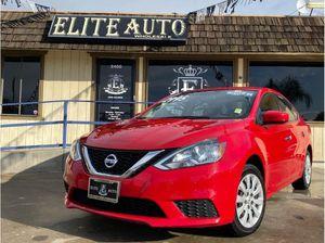 2017 Nissan Sentra for Sale in Visalia, CA