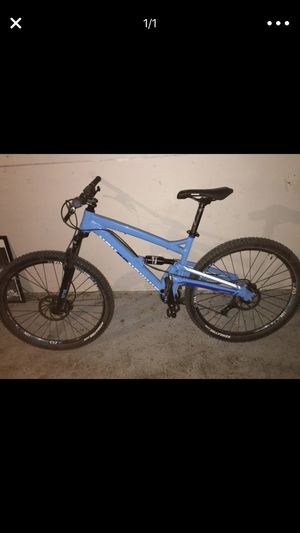 Mountain bike for Sale in Antioch, CA