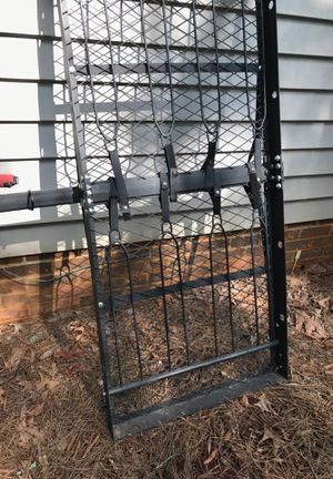 4 bike hitch carrier/ rack for Sale in Waxhaw, NC