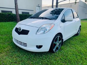 2007 Toyota Yaris for Sale in Kissimmee, FL
