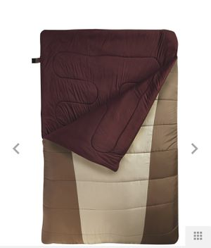 Sleeping bag for two! for Sale in Silverdale, WA