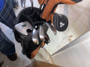 Tiger Shark Hammerhead Men's Package Golf Set for Sale in Westland, MI