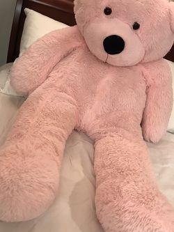 Giant Pink Bear for Sale in Woodburn,  OR