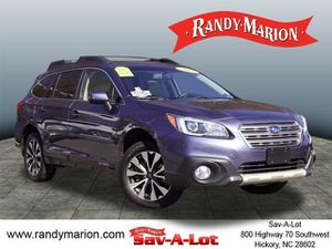 2015 Subaru Outback for Sale in Hickory, NC