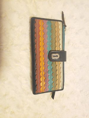 Fossil long wallet for Sale in Federal Way, WA