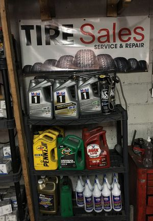 A&j auto repair for Sale in Detroit, MI