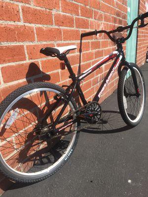 Free Agent Speedway Bmx Bike for Sale in Los Alamitos, CA