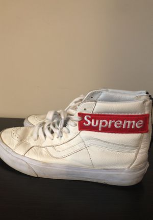 Custom Supreme Vans for Sale in McLean, VA